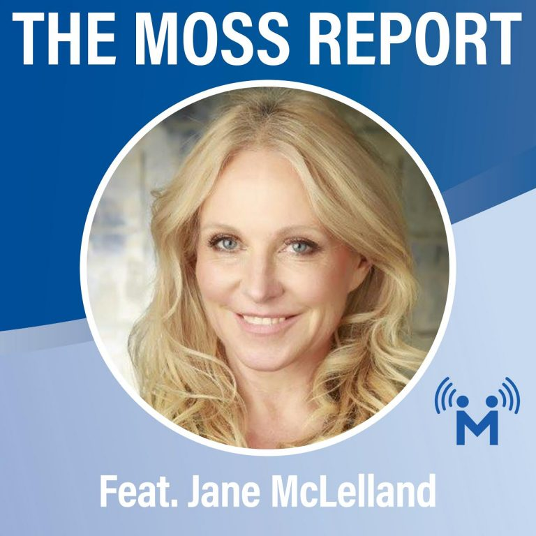 How to Starve Cancer with Jane McLelland