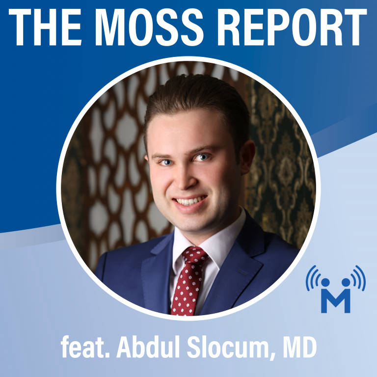 Metabolically Supported Chemotherapy with Abdul Slocum, MD